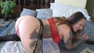 Cristaleeny naked on cam for live porn video chat